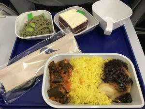 Bangkok Airways バンコクエアウェイズ