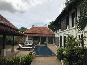 Villa ビラ