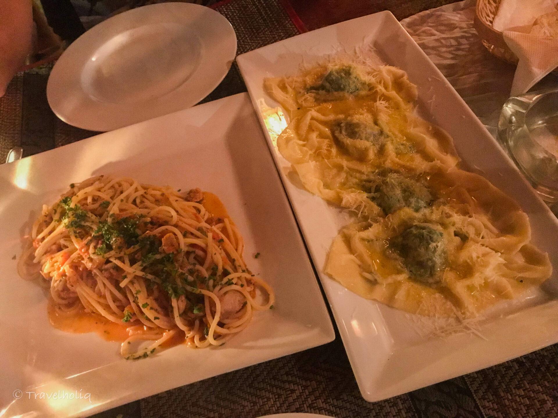 タオ島イチの本格イタリアン★Thaita Italian Restaurant(タオ島/タイ)