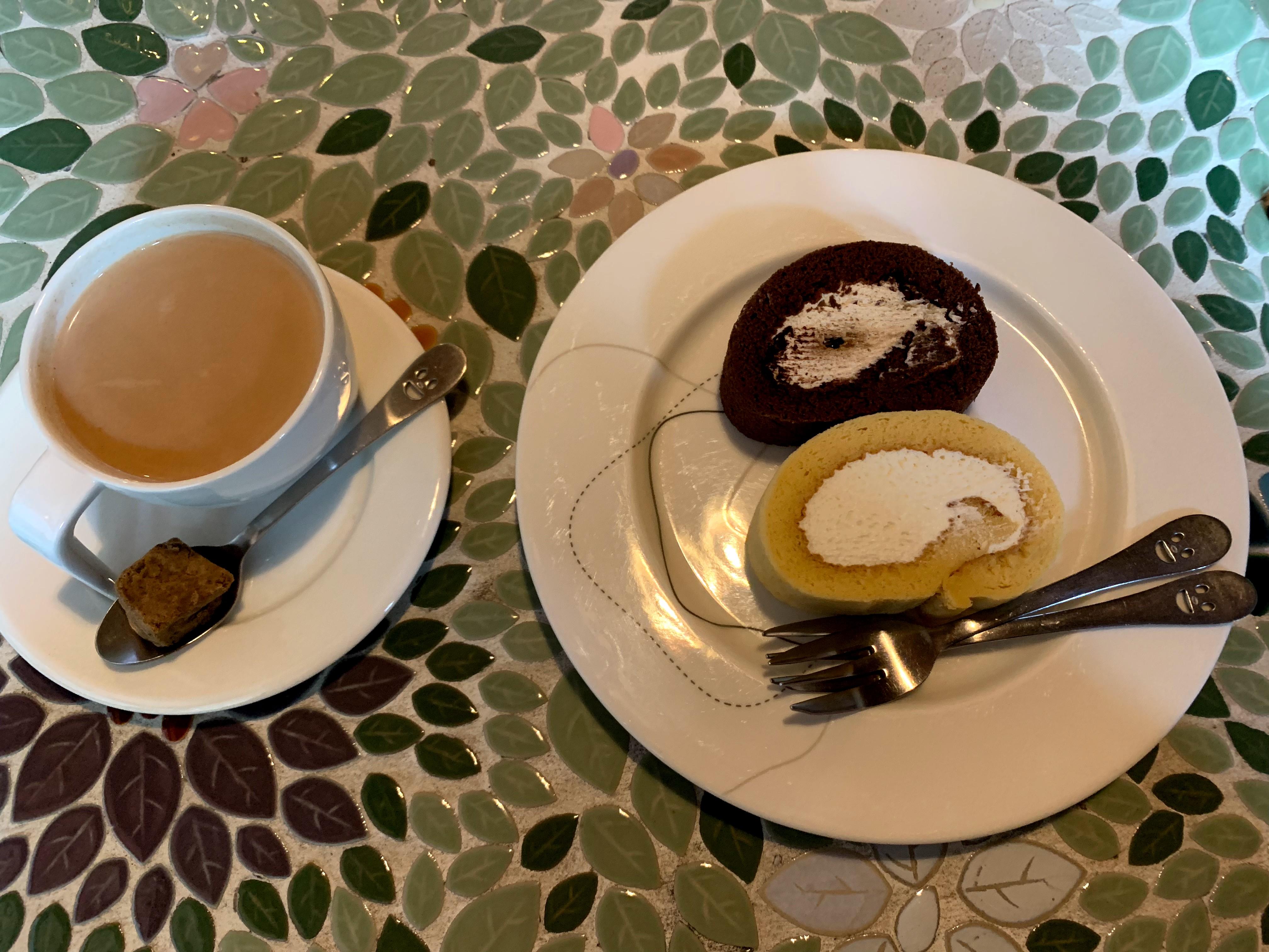 島を訪れるなら行って欲しい。味・雰囲気・コスパが揃ったモイストロールカフェ(与那国 / 沖縄)