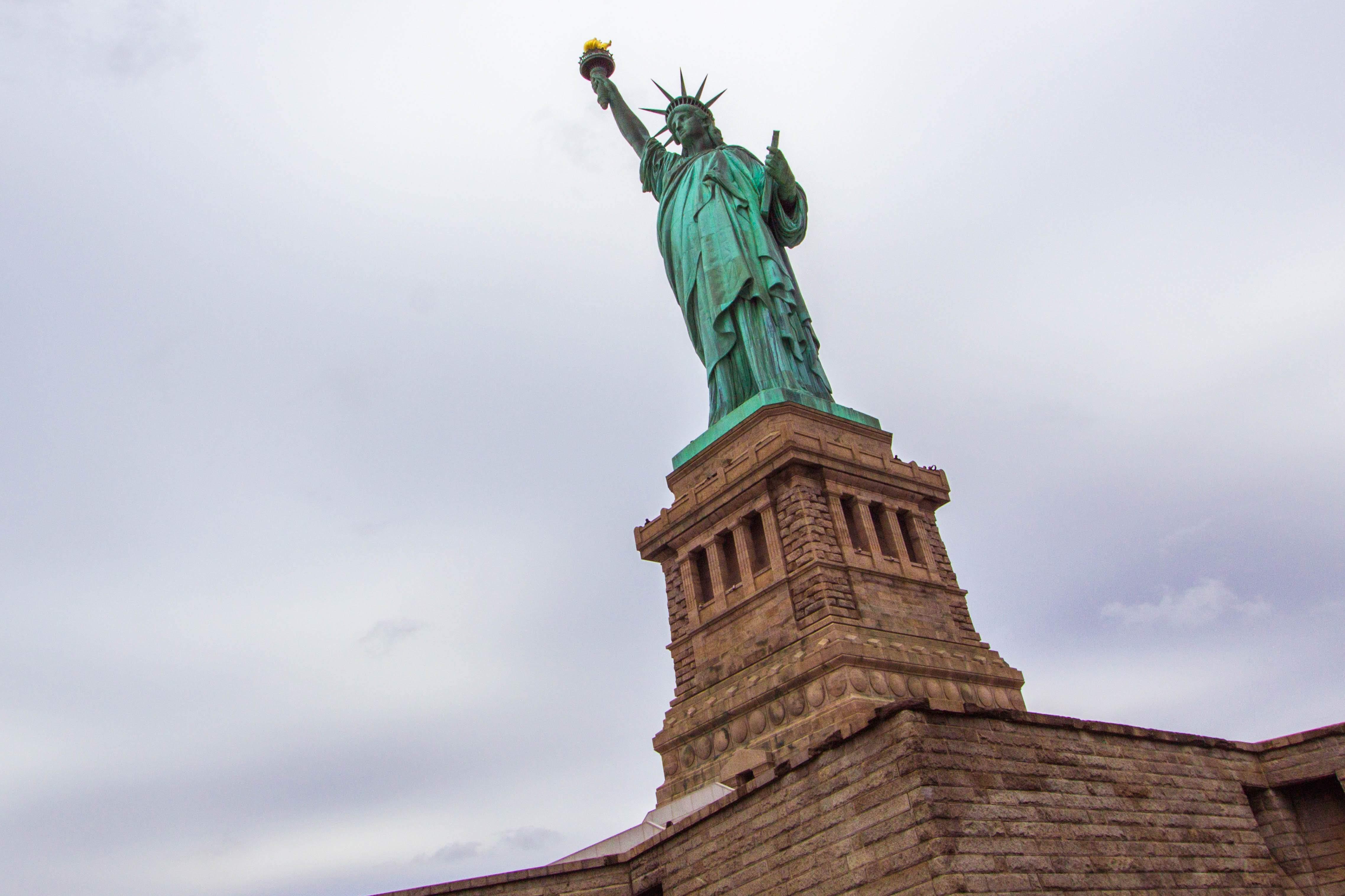 アメリカ東海岸 2 : ニューヨーク市内観光